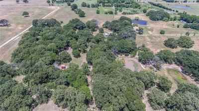 Cedar Creek Lake, Athens, Kemp Farm & Ranch For Sale: 0000 Co Road 4057