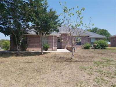 Decatur Single Family Home For Sale: 606 W Mulberry Street