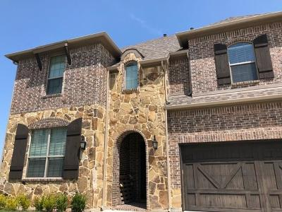 Rockwall Single Family Home For Sale: 1711 Pillory Drive