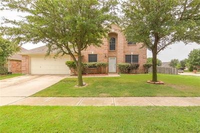 Grand Prairie Single Family Home For Sale: 831 Duck Pond Drive