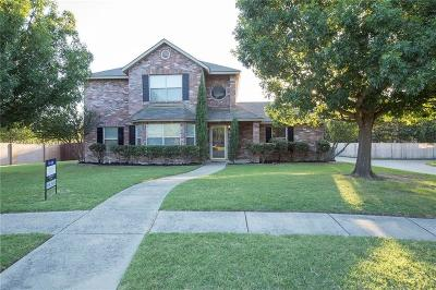 Frisco Residential Lease For Lease: 6315 Nottoway Court