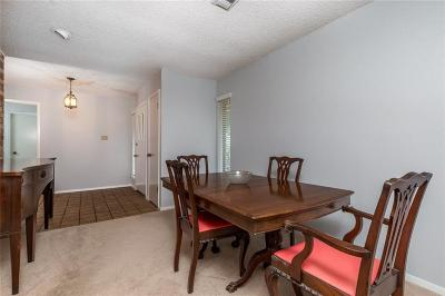 Bedford Single Family Home For Sale: 3253 Pearl Street