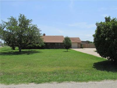 Johnson County Single Family Home For Sale: 8660 Kelly Lane