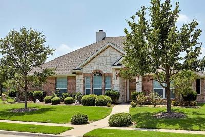 Frisco Residential Lease For Lease: 3797 Sun Garden Drive
