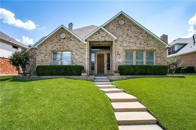 Plano Single Family Home For Sale: 2024 Usa Drive