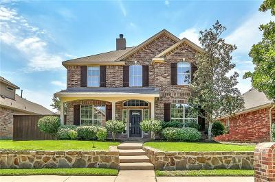 Frisco Single Family Home For Sale: 2731 Cedar Wood Drive