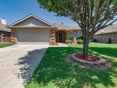 Royse City Single Family Home For Sale: 2820 Spencer Circle