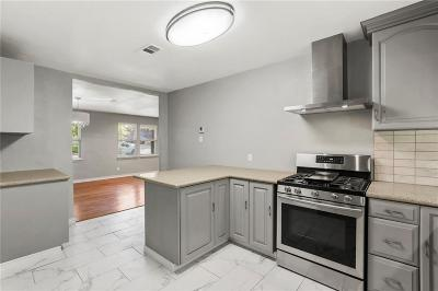 Dallas Single Family Home For Sale: 7426 Piedmont Dr.