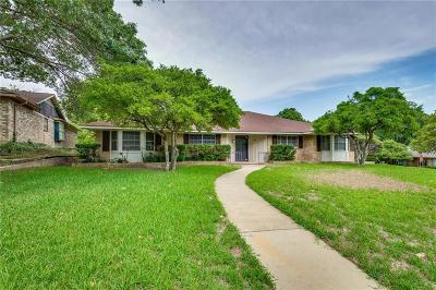 Plano Single Family Home For Sale: 2025 Meadowcreek Drive