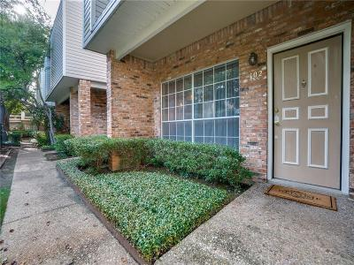 Condo For Sale: 12921 Abrams Road #102