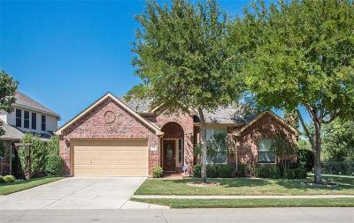 Collin County, Dallas County, Denton County, Kaufman County, Rockwall County, Tarrant County Single Family Home For Sale: 730 Scenic Ranch Circle