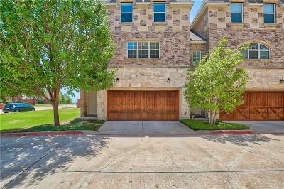Lewisville TX Condo For Sale: $268,000