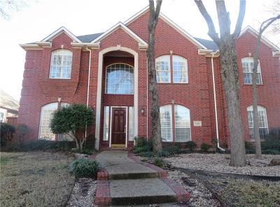 Richardson  Residential Lease For Lease: 3408 Oakleaf Lane