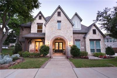 Allen Single Family Home For Sale: 1315 Lincoln Court