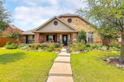 Single Family Home For Sale: 7823 Hillsdale Drive
