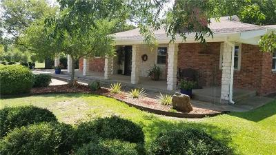 Red Oak Single Family Home For Sale: 124 Louise Ritter Boulevard