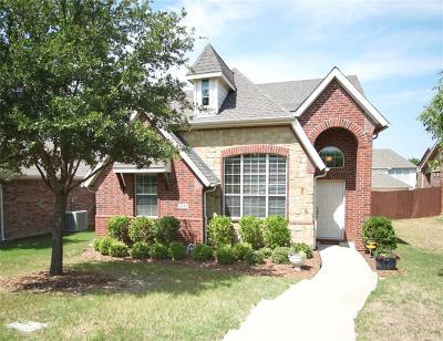 McKinney Single Family Home For Sale: 2221 Preston Lane