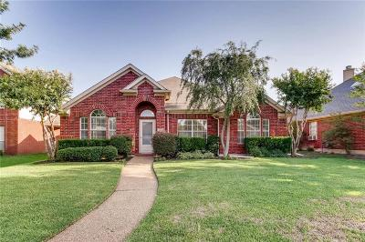 Plano Single Family Home For Sale: 4405 Cutter Springs Court