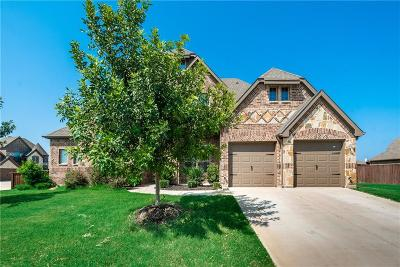 Forney Single Family Home For Sale: 1001 Newington Circle