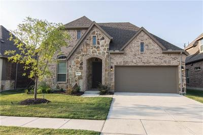 McKinney Single Family Home For Sale: 10628 Parnell Drive