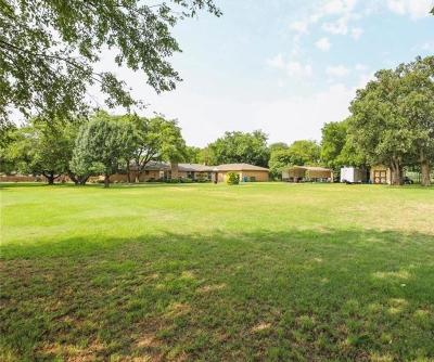 Flower Mound Single Family Home For Sale: 1804 Kirkpatrick Lane