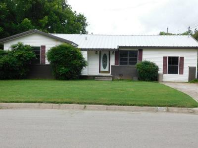 Brown County Single Family Home For Sale: 206 Sunnydale Drive