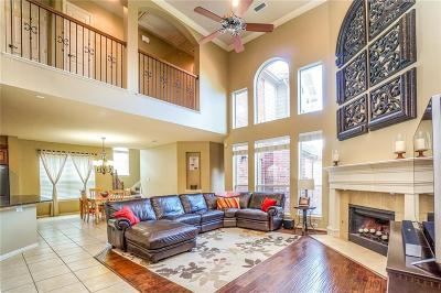 Frisco Single Family Home For Sale: 3456 Bumelia Drive