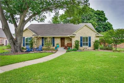 Richardson  Residential Lease For Lease: 408 Ridgehaven Place