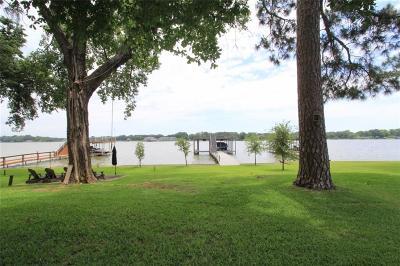 Gun Barrel City Single Family Home For Sale: 210 Sherwood Shore Drive