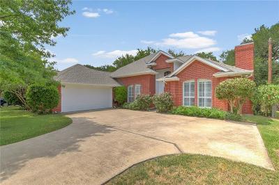 Arlington Single Family Home For Sale: 3211 Algonquin Avenue
