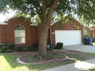 Garland Residential Lease For Lease: 5010 Wordsworth Drive