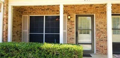 Plano Condo For Sale: 3801 14th Street #807