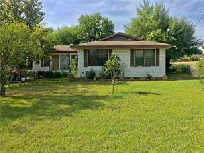 Dallas Single Family Home For Sale: 206 Acme Street