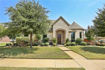 Rockwall Single Family Home For Sale: 716 Brazos Way