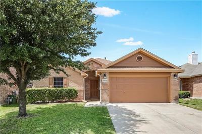 Arlington Single Family Home For Sale: 7312 Paleon Drive