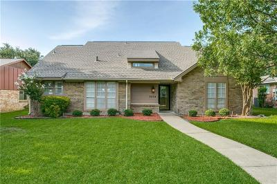Plano Single Family Home For Sale: 2504 Deep Valley Trail