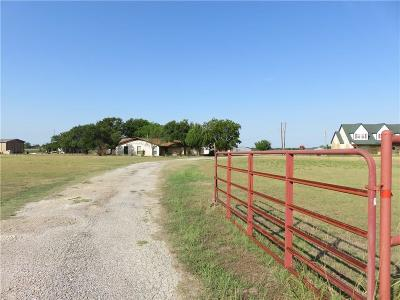 Stephenville Farm & Ranch For Sale: 3592 County Road 184
