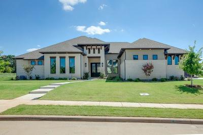 Flower Mound Single Family Home For Sale: 4709 Amble Way
