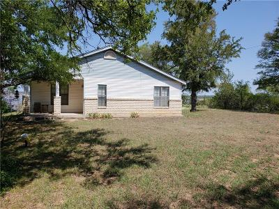 Brownwood Single Family Home For Sale: 7060 Tipperary Road