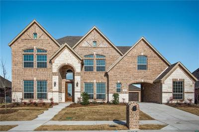 Rockwall Single Family Home For Sale: 776 Lazy Brooke Drive