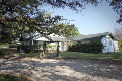 Single Family Home For Sale: 111 Fm 2905