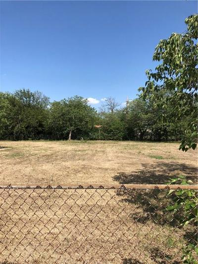 Fort Worth Residential Lots & Land For Sale: 616 N Las Vegas Trail