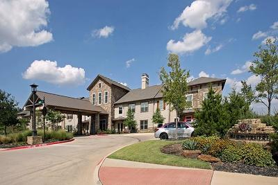 Southlake Residential Lease For Lease: 101 Watermere Drive #517 1M
