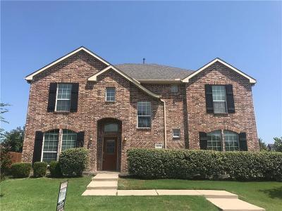 Frisco Single Family Home For Sale: 13576 Hemlock Trail