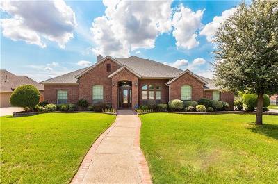 Collin County, Dallas County, Denton County, Kaufman County, Rockwall County, Tarrant County Single Family Home For Sale: 13525 Fishing Hole Lane