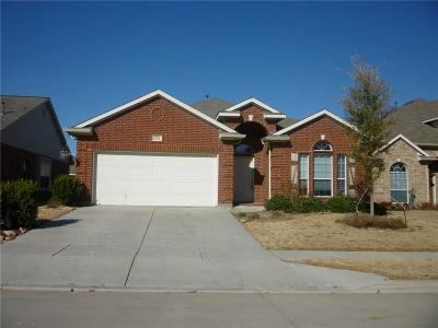 Fort Worth Residential Lease For Lease: 6352 Mystic Falls Drive