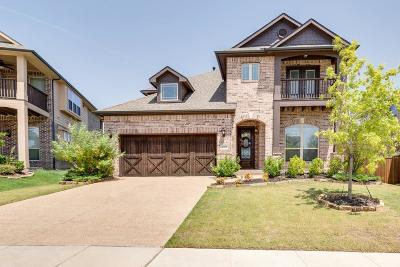 Plano Single Family Home For Sale: 4509 Springhurst Drive