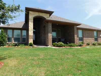 Glenn Heights Single Family Home For Sale: 1013 Wellington Drive