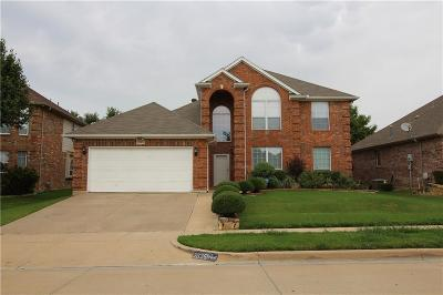 Fort Worth Residential Lease For Lease: 2625 Calico Rock Drive