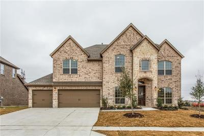 Sachse Single Family Home For Sale: 5306 Lacey Circle